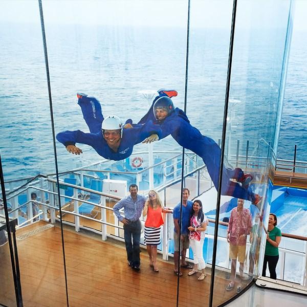 Bali Bliss & Asia Cruise | Emirates Holidays