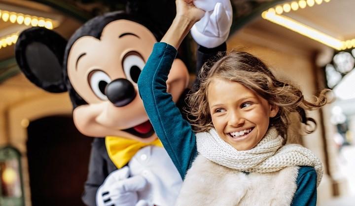 Disneyland Paris 1-Day 2 Park | Travel Republic