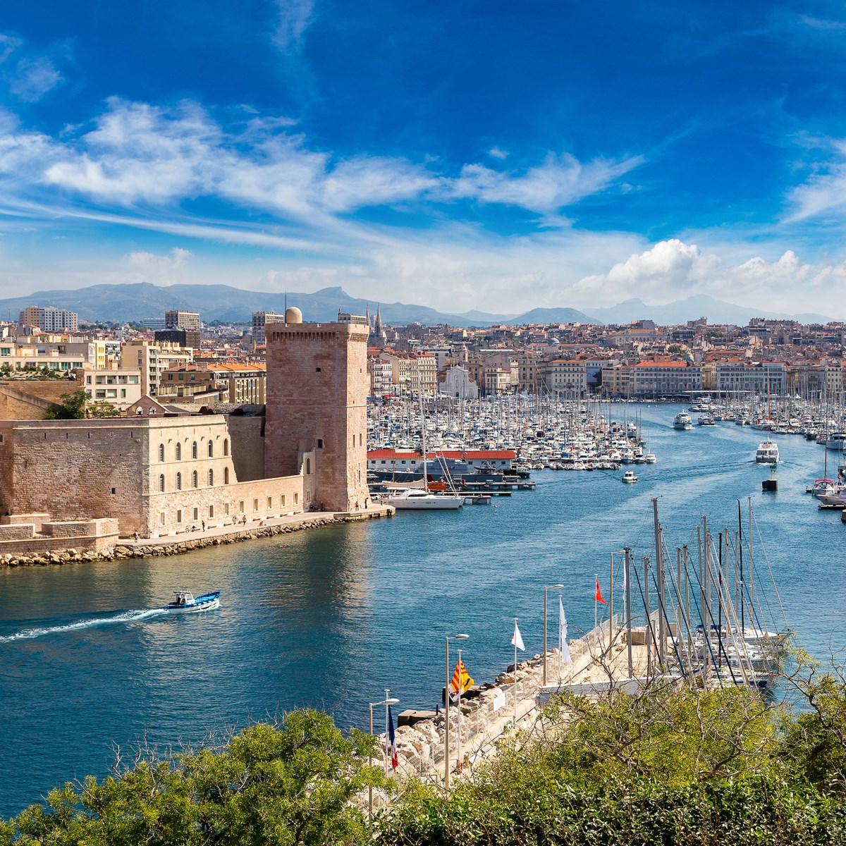 Mediterranean Cruise & Barcelona Stay