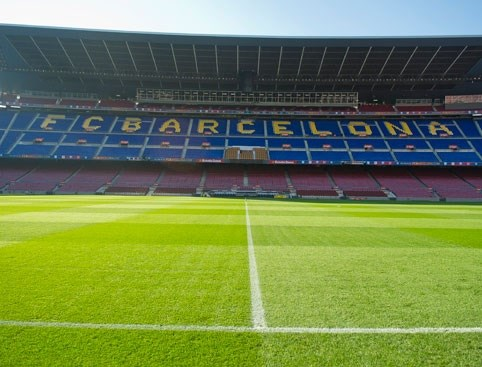 Camp Nou Gate Ready Ticket Travel Republic