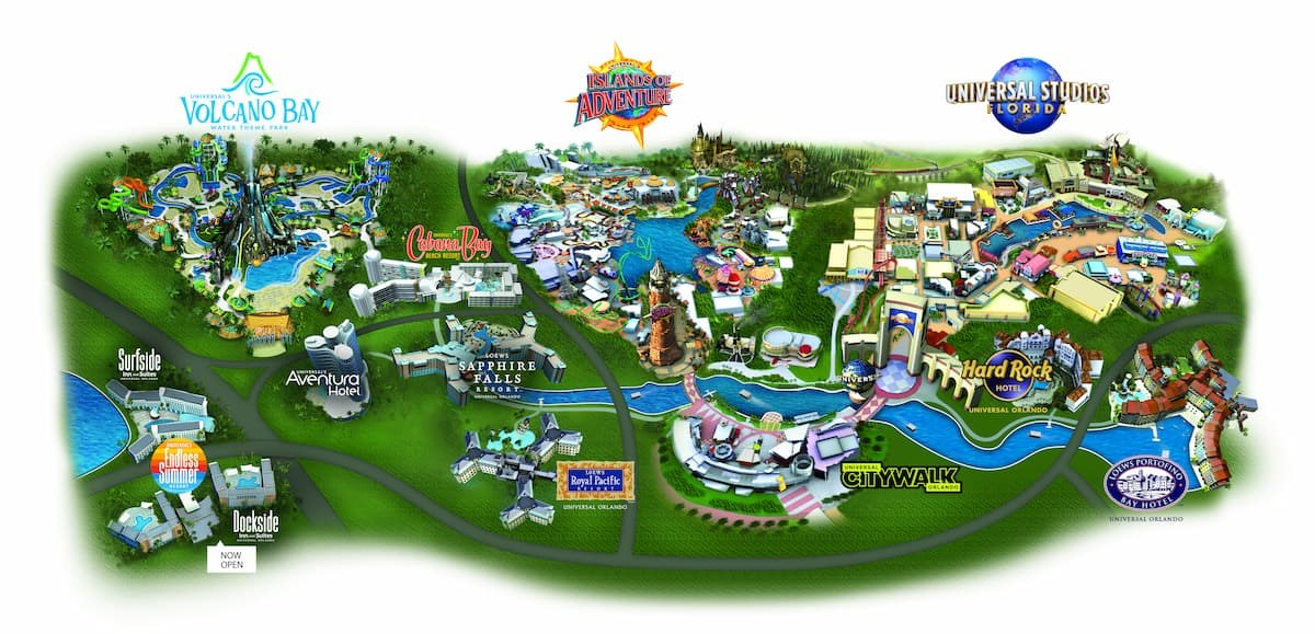 Universal Orlando® Resort | Travel Republic