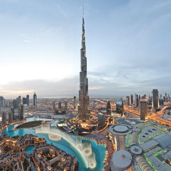 Dubai Holidays 2019 / 2020 | Emirates Holidays