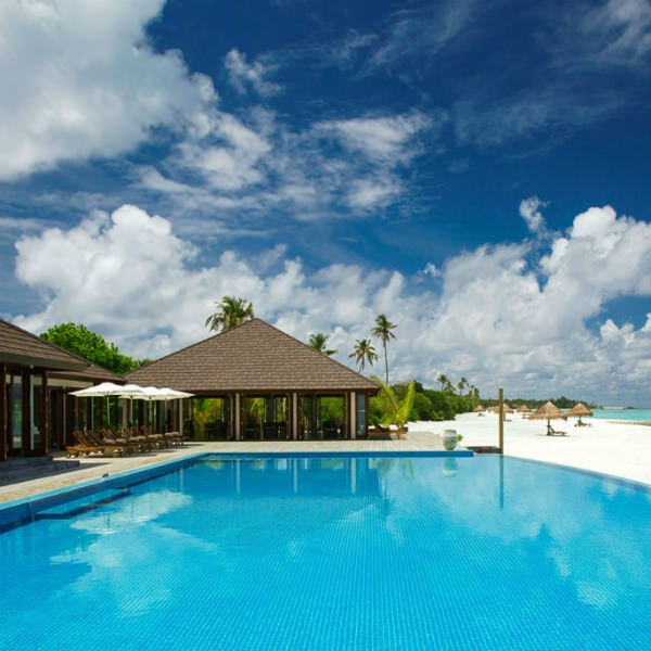 Maldives Luxury Homes: Emirates Holidays
