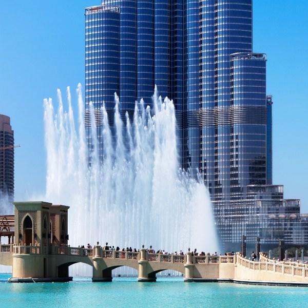 emirates deals to dubai