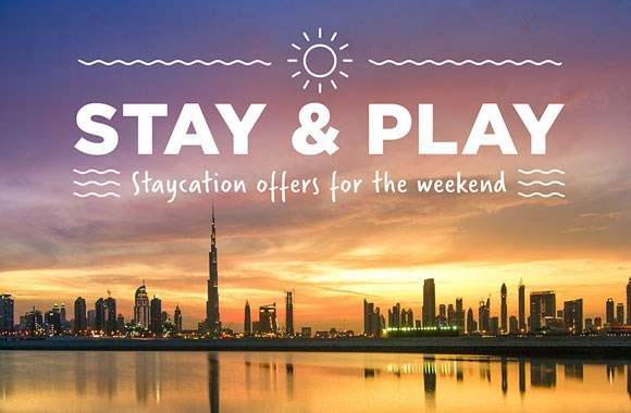 Our UAE stay offers