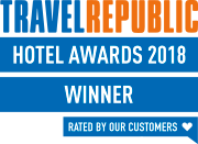 Travel Republic - Hotel Awards 2018