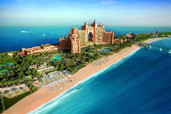 Atlantis the palm dubai emirates holidays for Dubai hotels special offers