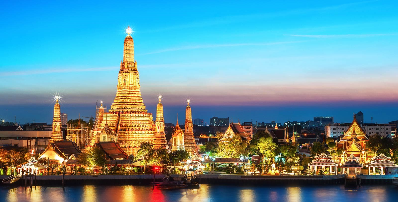 Classic Thailand Tour  Emirates Vacations 20192020